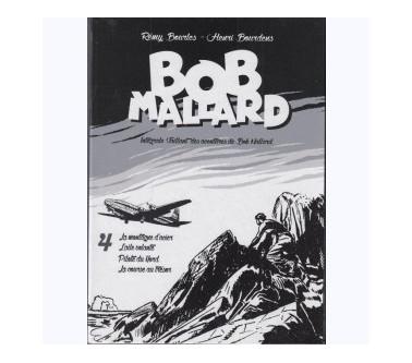 BOB MALLARD (BOURLÈS)–4