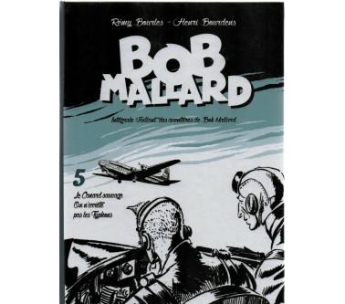 BOB MALLARD (BOURLÈS) – 5