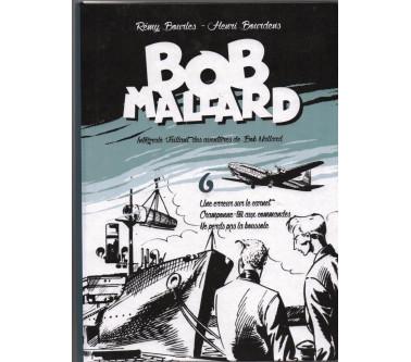 BOB MALLARD (BOURLÈS) – 6