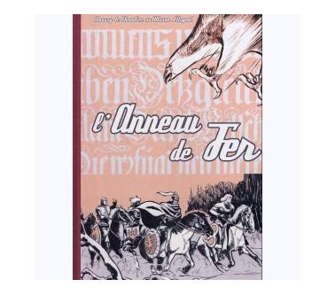 BLASON D'ARGENT - TOME 14