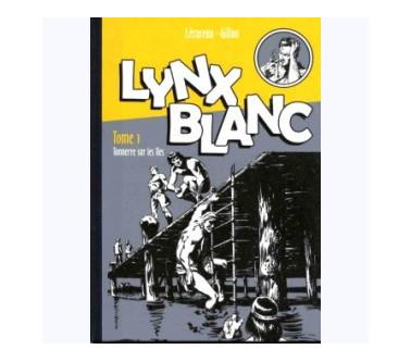 LYNX BLANC - TOME 1