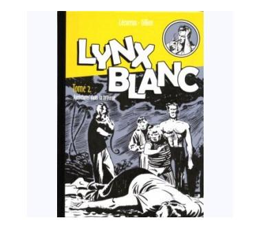 LYNX BLANC – TOME 2