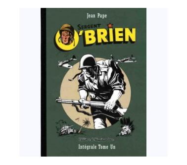 SERGENT O'BRIEN - TOME 1...
