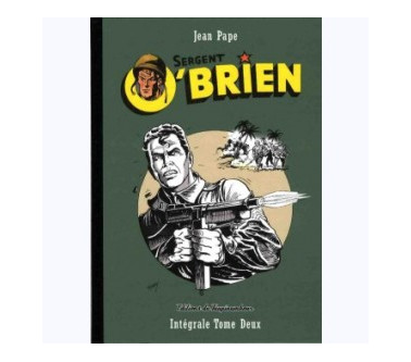 SERGENT O'BRIEN - TOME 2...