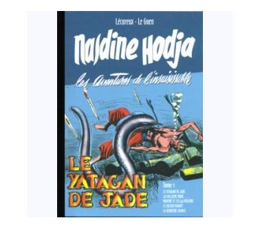 NASDINE HODJA (LE GUEN) -...