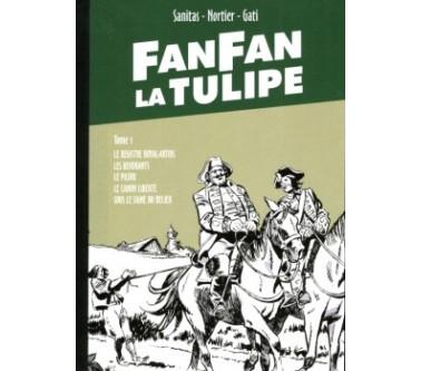 FANFAN LA TULIPE - TOME 1