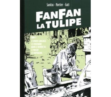 FANFAN LA TULIPE - TOME 2