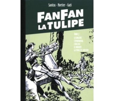FANFAN LA TULIPE - TOME 3