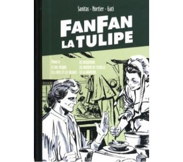 FANFAN LA TULIPE - TOME 6