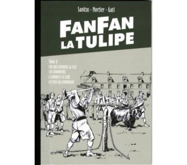 FANFAN LA TULIPE - TOME 8