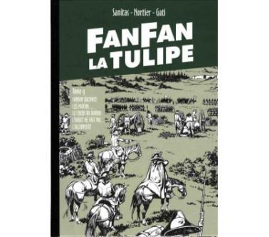 FANFAN LA TULIPE - TOME 9