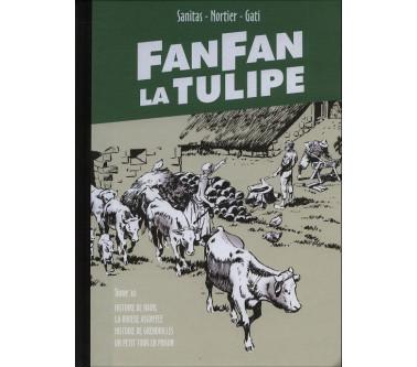 FANFAN LA TULIPE - TOME 10
