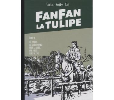 FANFAN LA TULIPE - TOME 11