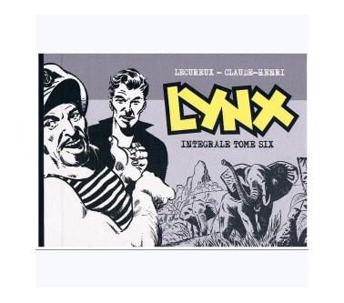 LYNX INTÉGRALE - TOME 6