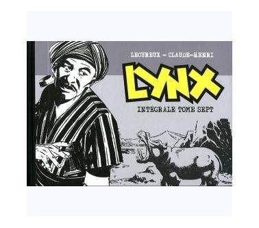 LYNX INTÉGRALE - TOME 7