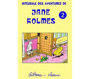 JANE HOLMES - INTÉGRALE 2