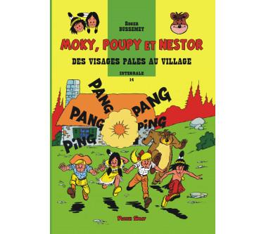 Moky, Poupy et Nestor -...