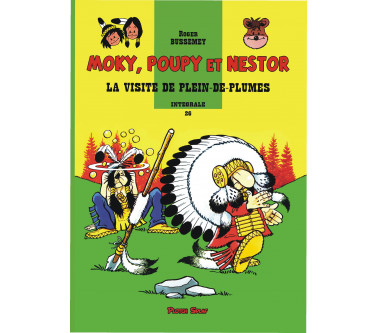 MOKY, POUPY ET NESTOR - 26...