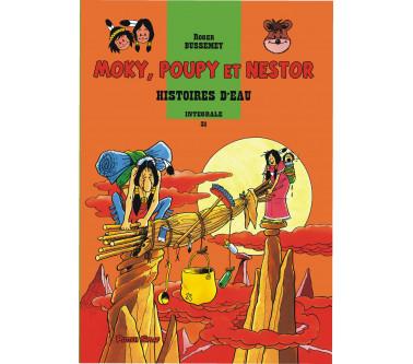 MOKY, POUPY ET NESTOR - 31...