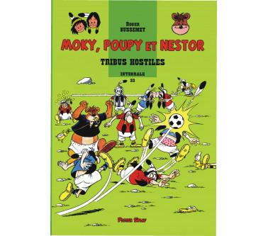 MOKY, POUPY ET NESTOR - 33...