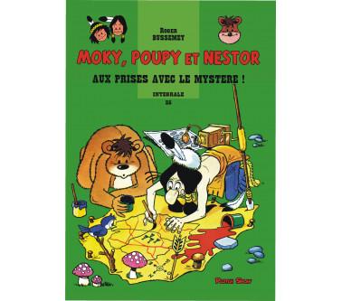 MOKY, POUPY ET NESTOR – 35...