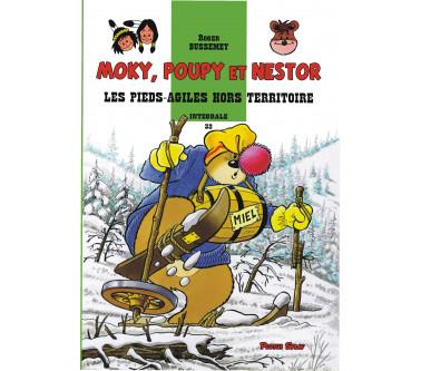 MOKY, POUPY ET NESTOR - 32...