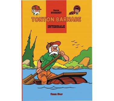 TONTON BARNABÉ - INTÉGRALE