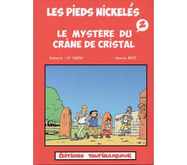 Les Pieds Nickelés  Le...
