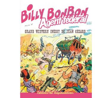 BILLY BONBON - INTÉGRALE