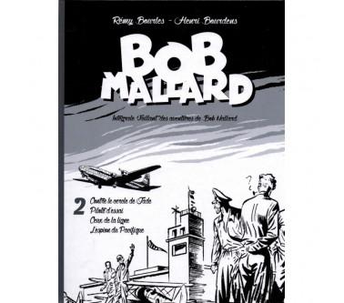 BOB MALLARD (BOURLÈS)–2