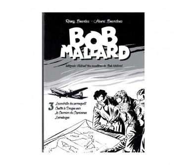 BOB MALLARD (BOURLÈS)–3