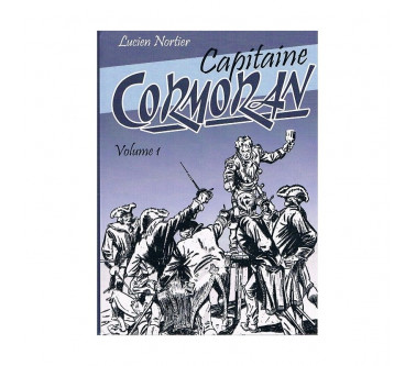 CAPITAINE CORMORAN - VOLUME 1