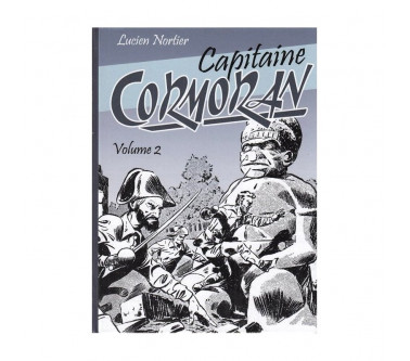 CAPITAINE CORMORAN - VOLUME 2