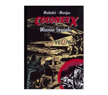 COLONEL X - 2 : MISSION...
