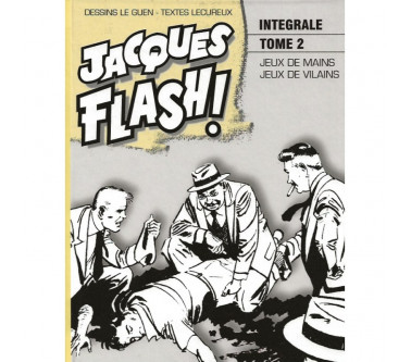 JACQUES FLASH (LE GUEN) -...