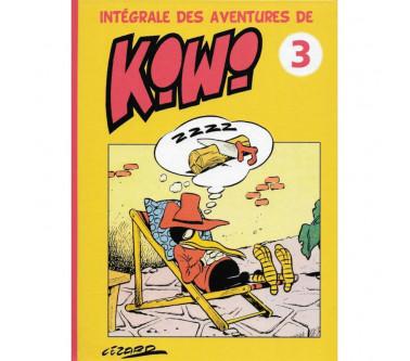 KIWI - 3